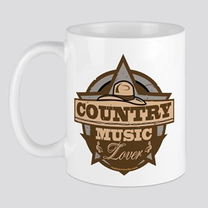Country Lover Mug