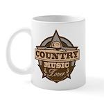Country Lover Mug