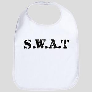 SWAT team Bib