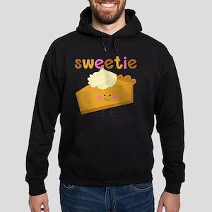 Sweetie Pie Hoodie (dark)