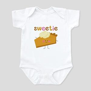 Sweetie Pie Body Suit