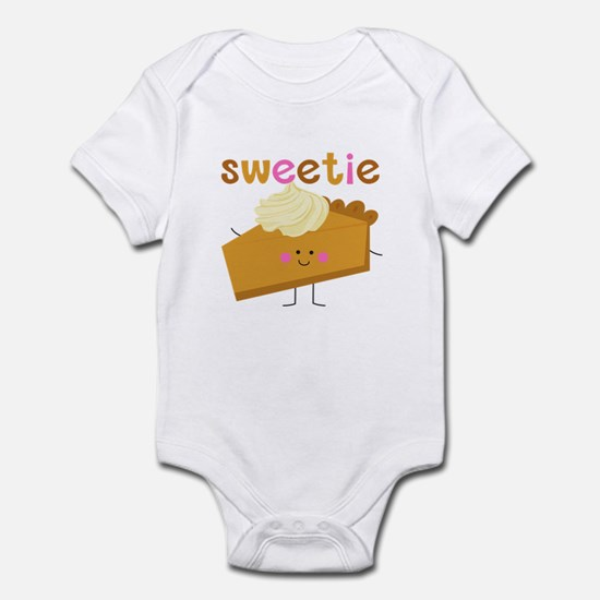 Sweetie Pie Body Suit