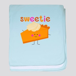 Sweetie Pie baby blanket
