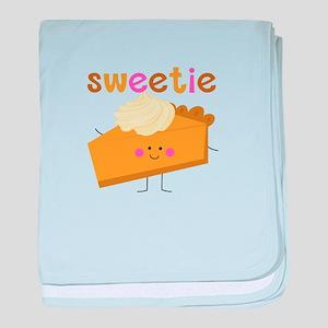 Sweetie Pie baby blanket