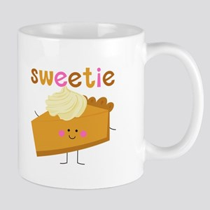 Sweetie Pie Mugs