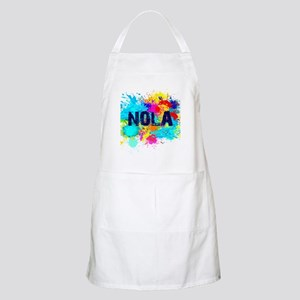 Good Vibes NOLA Burst Apron