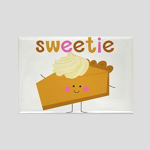 Sweetie Pie Magnets
