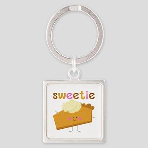 Sweetie Pie Keychains