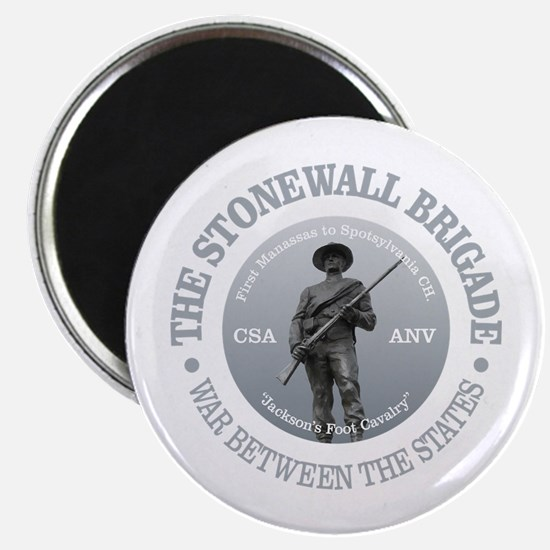The Stonewall Brigade (GR) Magnets
