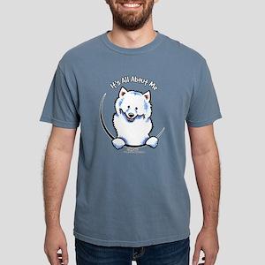 Samoyed IAAM T-Shirt