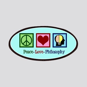 Cute Philosophy Patch
