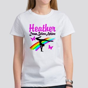 SUPER STAR GYMNAST Women's T-Shirt