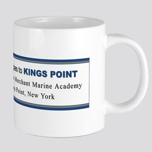 My Son Goes to KP Mugs