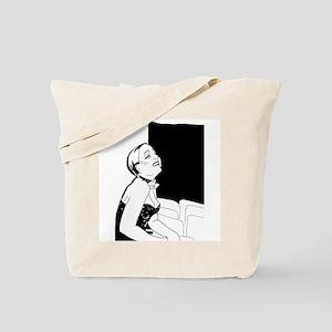 Biker/Groupie Tote Bag