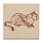 Puma<br> Tile Coaster