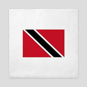 Trinidad and Tobago Queen Duvet