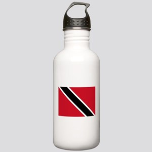 Trinidad and Tobago Sports Water Bottle