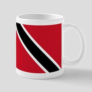 Trinidad and Tobago Mugs