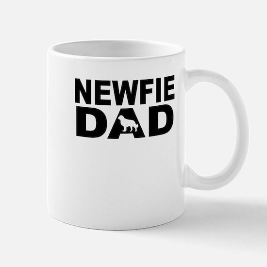 Newfie Dad Mugs