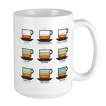 cafepress_9cups Mugs