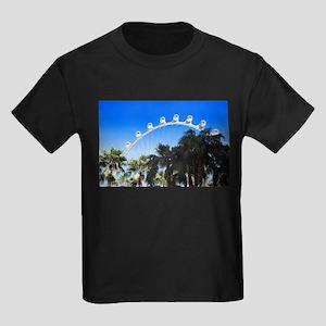 Las Vegas Ferris Wheel T-Shirt