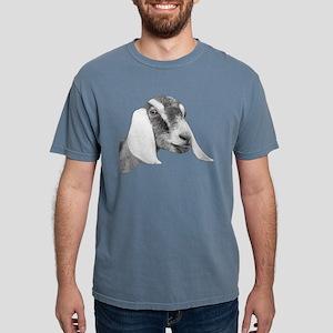 Nubian Goat Sketch T-Shirt