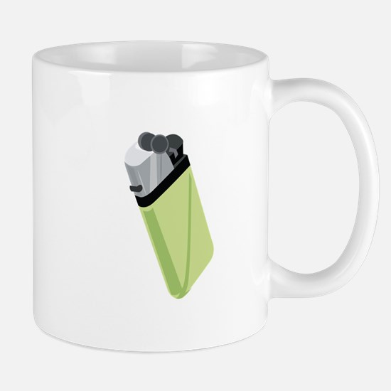 Lighter Mugs
