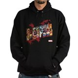 Deadpool Dark Hoodies