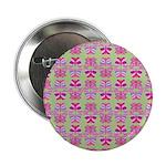 Pink Butterfly Pattern 2.25