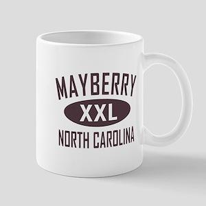 Mayberry Mugs