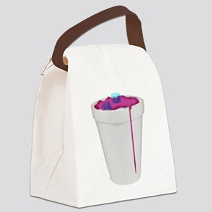 Drank Canvas Lunch Bag