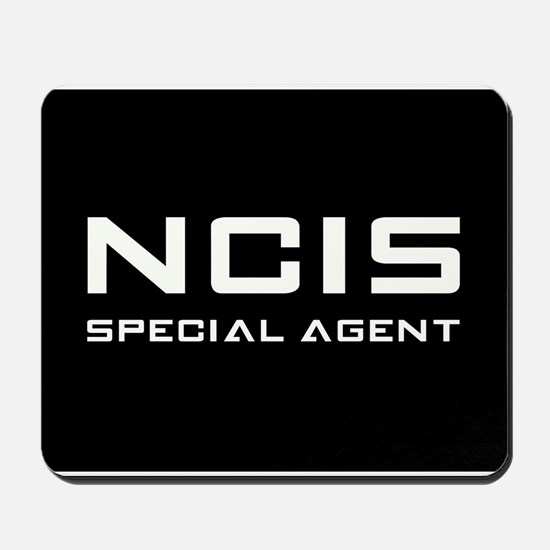 NCIS SPECIAL AGENT Mousepad