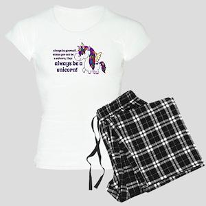 ellagee unicorn Pajamas