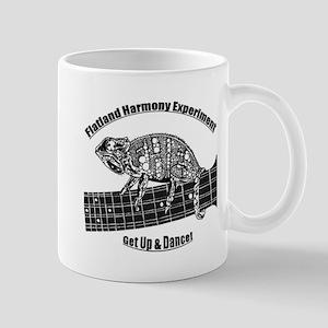 Get Up & Dance Mugs