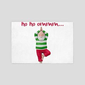 Ho Ho Om 4' x 6' Rug