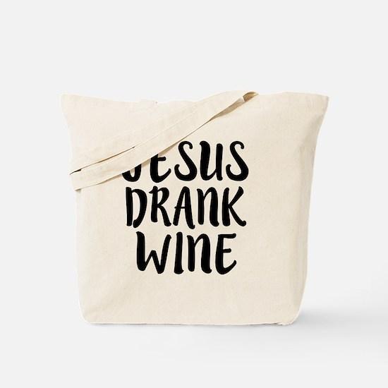Drank Tote Bag