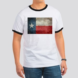 Texas state flag vintage retro style origi T-Shirt