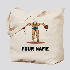 Shoulder Flys Tote Bag