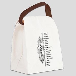 Wooden Spoon Survivor Funny Canvas Lunch Bag