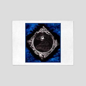 Phantom of the Opera ~Phantom (with Blue Swirl) 5'