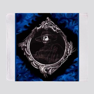 Phantom of the Opera ~Phantom (with Blue Swirl) Th