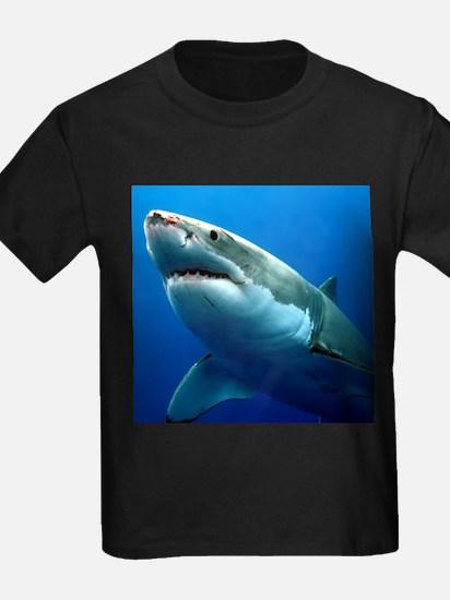 GREAT WHITE SHARK 3 T-Shirt