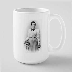 A Noether Large Mug