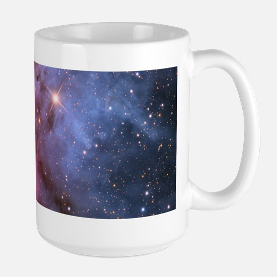 TRIFID NEBULA Large Mug