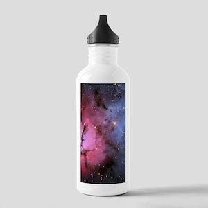 TRIFID NEBULA Stainless Water Bottle 1.0L