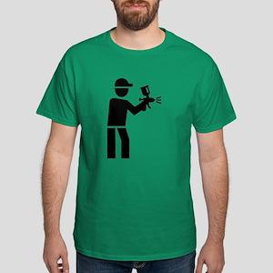 Lacquerer Dark T-Shirt