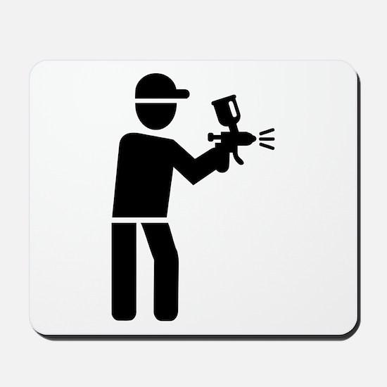 Lacquerer Mousepad