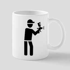Lacquerer Mug