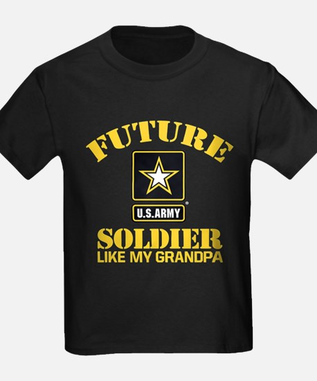 Future Army Soldier Like My Gran T