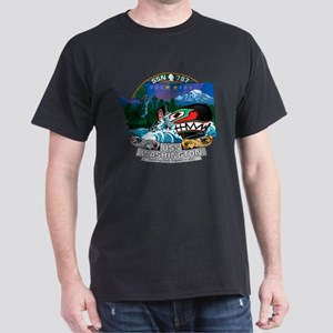 USS Washington SSN-787 Dark T-Shirt
